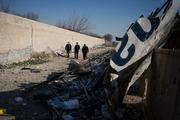 Установлены личности 148 погибших при крушении украинского лайнера  в Иране