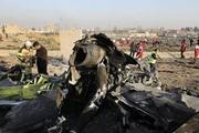 Украинский самолёт сбил американский агент в Корпусе стражей исламской революции?