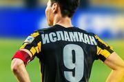 Бауыржан Исламхан на пороге подписания контракта с «Зенитом»?