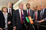 Депутаты от КПРФ воздержатся при голосовании за кандидатуру Мишустина