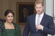 Принц Гарри и герцогиня Меган уволили весь персонал своей лондонской резиденции