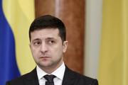 Зеленский огласит результаты по заявлению премьера Украины позже