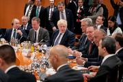 Джонсон: нормализация отношений РФ и Великобритании сейчас невозможна