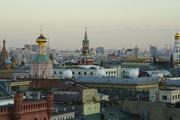 Москвичам пообещали апрельскую погоду