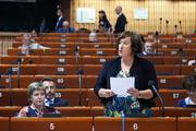 «Мы сожалеем о возвращении РФ»: как Россию атаковали на заседании зимней сессии ПАСЕ