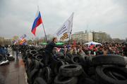 «Лицо и голос» ДНР Эдуард Басурин: «Мы не нахлебники»