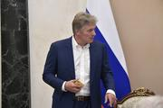 В Кремле обеспокоены сообщениями об обстрелах Донбасса со  стороны Киева