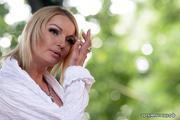Волочкова ответила на критику незнакомки Удовиченко