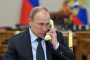 Путин обсудил с германским канцлером транзит газа через Украину