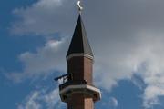 В Москве тысячи мусульман начали праздновать Курбан-байрам