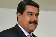 """Президент Венесуэлы назвал Путина """"лидером нового мира"""""""
