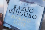 Спрос на книги нобелевского лауреата по литературе 2017 года вырос во всем мире