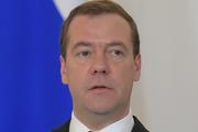 Медведев заявил, что в России не должно быть обманутых дольщиков