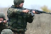 В учениях ВДВ в Приморье участвуют около 2 тыс. военных
