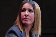 Собчак призналась, что у нее нет средств на масштабную избирательную кампанию