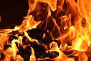 В торгово-развлекательном центре в Сочи вспыхнул пожар