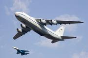 СМИ пишут о тайных переговорах с Украиной по Ан-124 «Руслан»
