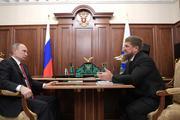 Кадыров пообещал подарить iPhone X автору лучшего стихотворения про Путина