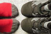 Одеться по погоде: несколько правил для любителей осенних прогулок