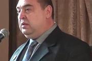 СМИ: Глава ЛНР Плотницкий уехал в Россию