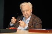 Сыновья Олега Табакова назвали разные причины госпитализации артиста