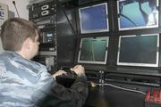Затонувший корабль найден в ходе поисков аргентинской подлодки Сан-Хуан