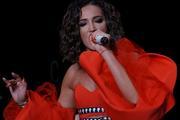 Поклонники Бузовой считают, что ее новая песня снова о Тарасове