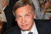Пушков не исключает, что санкции США против России закончатся холодной войной