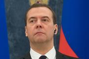 Медведев рассказал об истинной цели отстранения российских спортсменов от ОИ