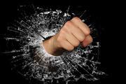 На Ямале женщина избила мужа, а затем и сотрудника полиции