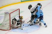 Сахалинские хоккеисты готовятся к решающим играм