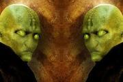 Королева Елизавета II на самом деле инопланетянка, считают конспирологи