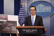 Стало известно, когда США огласят новые санкции против России