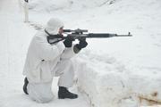 Ополченцы ДНР разбили группу украинских военных в боях под Мариуполем