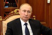 Путин призвал США предоставить документы о вмешательстве россиян в выборы