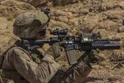 Минобороны России: США создали в Сирии зону для перевооружения террористов