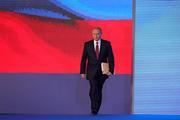 Путин высказался о поставках российского оружия на мировой рынок в 2017 году