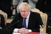 Джонсон: приказ об использовании химоружия в Великобритании отдал Путин