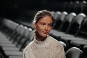 Актриса Светлана Иванова беременность не скрыват, а пол ребенка не говорит