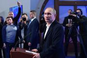 Владимир Путин сейчас обдумывает изменения в правительстве