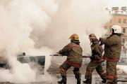 Семнадцать человек без вести пропали при пожаре в кемеровском ТЦ