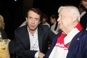 Машков объяснил, почему не занял место Олега Табакова в МХТ имени Чехова
