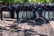 """Оппозиция в Армении создает комитеты """"бархатной революции"""""""