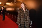 Елена Захарова стала похожа на Людмилу Гурченко