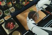 Японцы взялись за создание робота-повара, чтобы заменить женщин на кухне