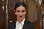 Ольга Бузова расплакалась, обсуждая бывшего мужа на шоу