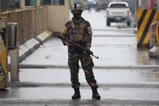 Взрыв в Кабуле унес жизни 31 человека