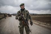 Новые кадры боев в последнем городском оплоте ИГ в Сирии выложили в сеть