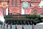 Новейшее российское вооружение будет представлено на параде Победы в 2019 году