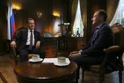 Чем будет заниматься Медведев в случае ухода с поста премьер-министра
